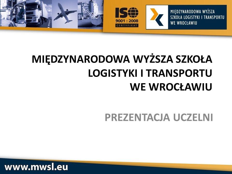 SPIS TREŚCI 1.MWSLiT – kim jesteśmy.2.Certyfikaty, nagrody, wyróżnienia.