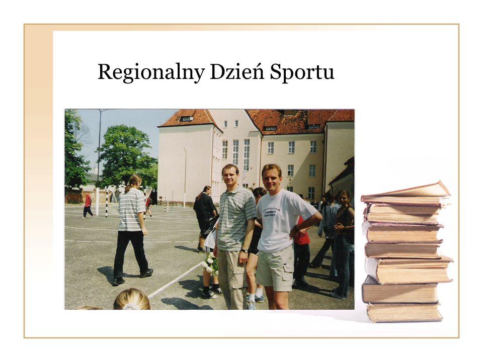 Regionalny Dzień Sportu
