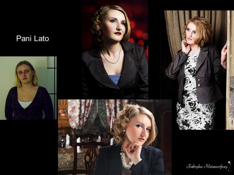 Pani Lato II