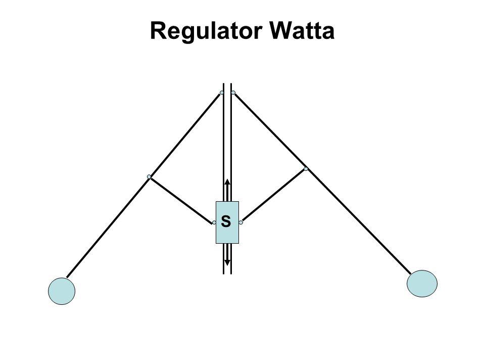 Regulator Watta S