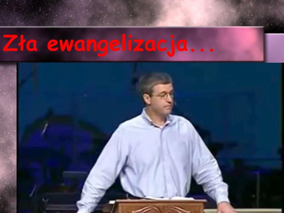 Jak w pełni doświadczyć Bożej pasji ewangelizacji…