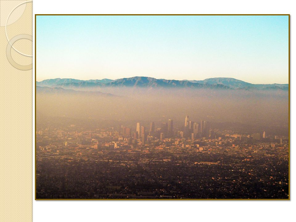 SKUTKI ZDROWOTNE SMOGU Choroby związane z oddziaływaniem zanieczyszczeń powietrza atmosferycznego.