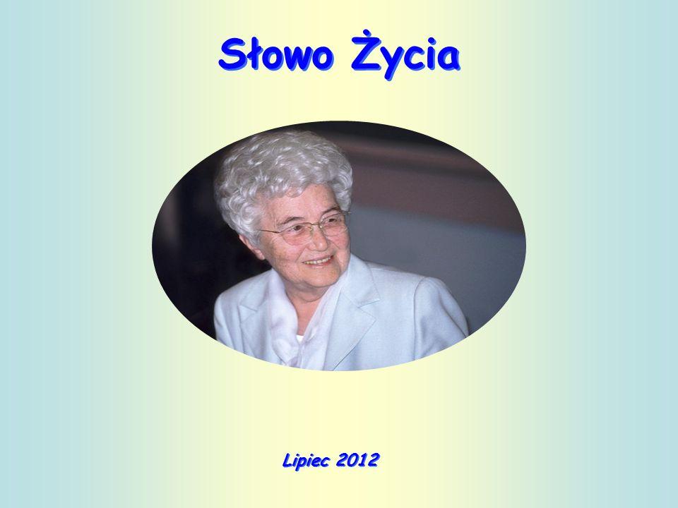 Słowo Życia Lipiec 2012