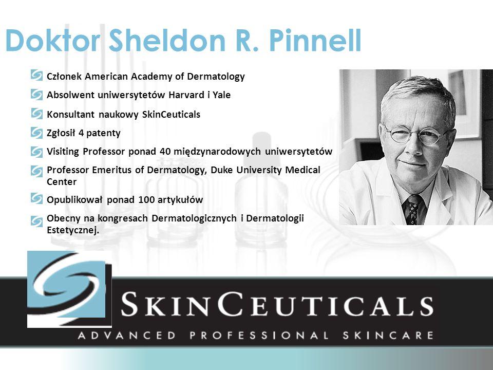 Doktor Sheldon R.