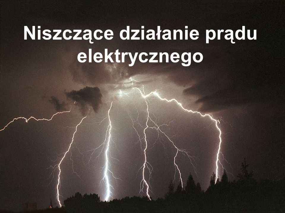 Definicja Prąd elektryczny, uporządkowany ruch ładunków elektrycznych (przewodnictwo elektryczne).