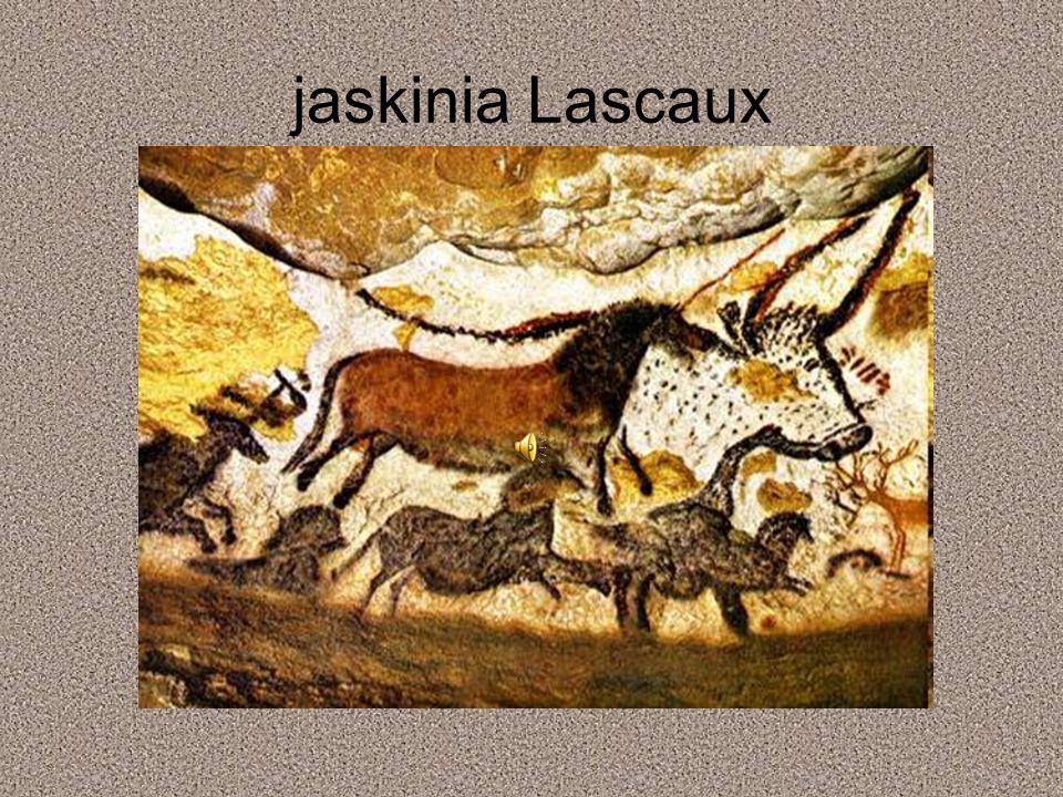 Lascaux – Francja