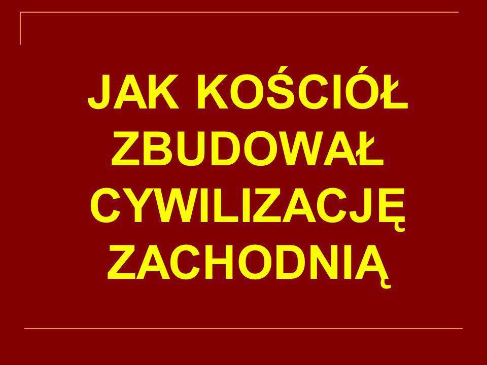 1.System szkolnictwa wyższego 2. Pierwszy w Europie współczesny system prawny 3.