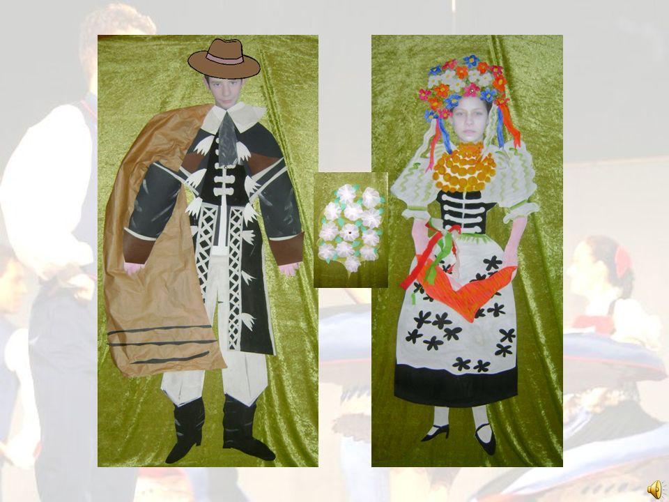 Każda moda ma swoją historię, ale przedstawiając śląski strój weselny wkraczamy w swoisty świat magii i symboliki, bez której ludowe stroje ślubne nie istniały.