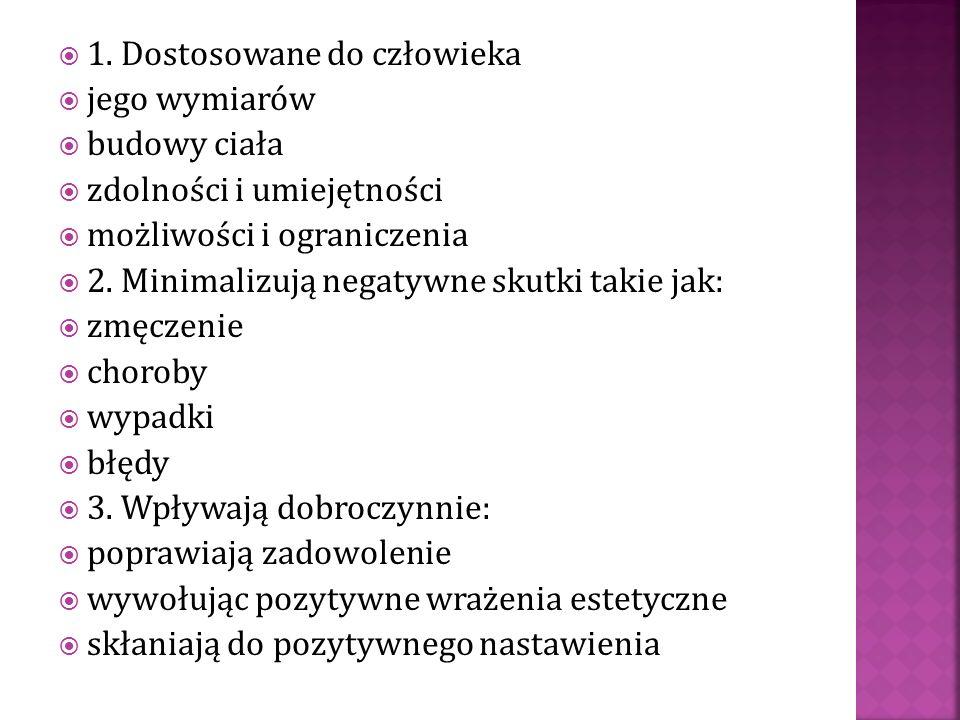 Polski system prawny nakłada na pracodawcę obowiązek stworzenia bezpiecznego i zdrowego miejsca pracy.