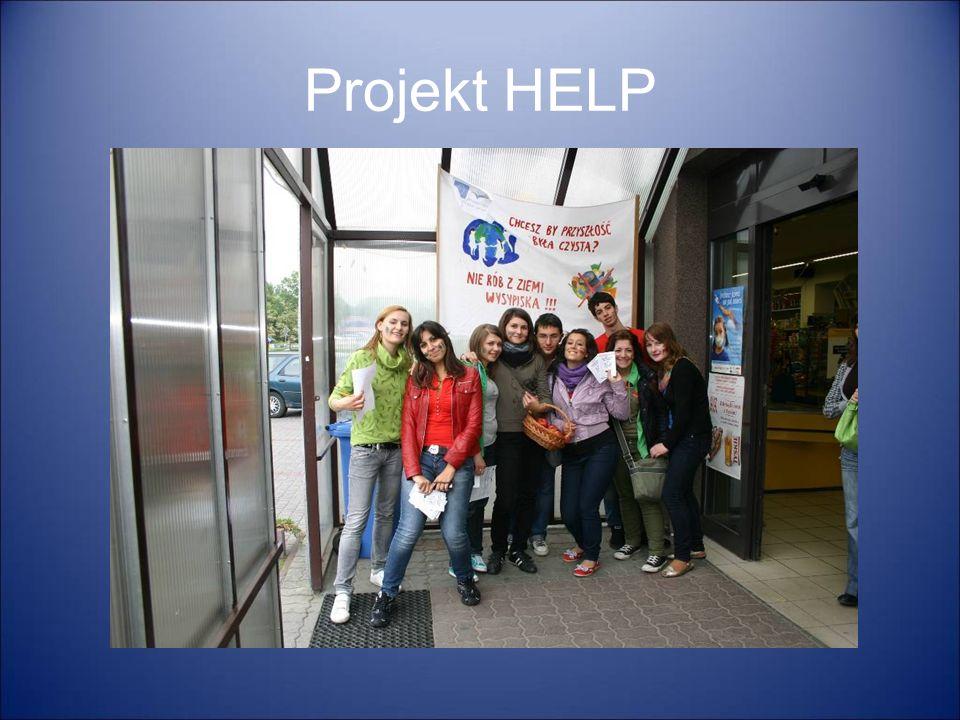 Projekt HELP