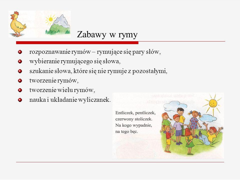Głoska a litera Świadomość fonologicznej podzielności słów jest istotnym warunkiem nauki czytania i pisania w języku alfabetycznym.