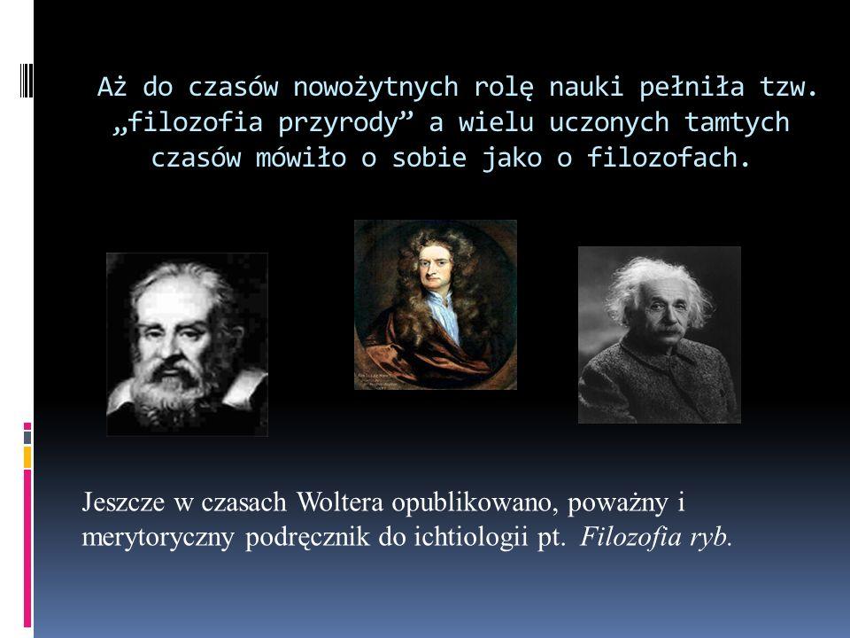 Filozofia powstała jako przeciwwaga dla opartego na fundamencie wiary religijnego sposobu opisywania świata.