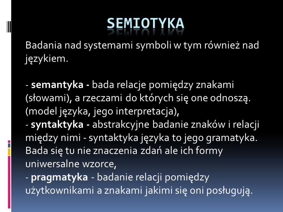 LOGIKA L.deonyczna L. epistemiczna L. klasyczna L.