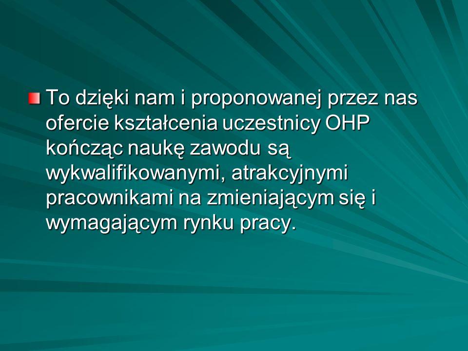 Młodzieżowe Centrum Kariery 28- 100 Busko- Zdrój 28- 100 Busko- Zdrój ul.
