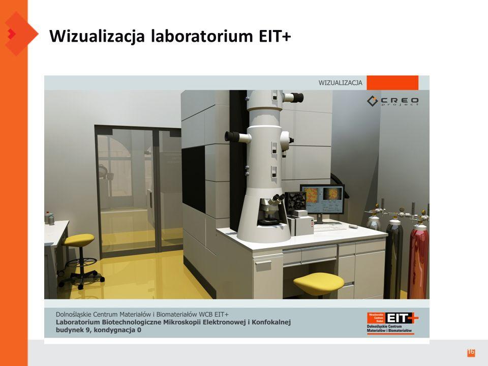 16 Wizualizacja laboratorium EIT+