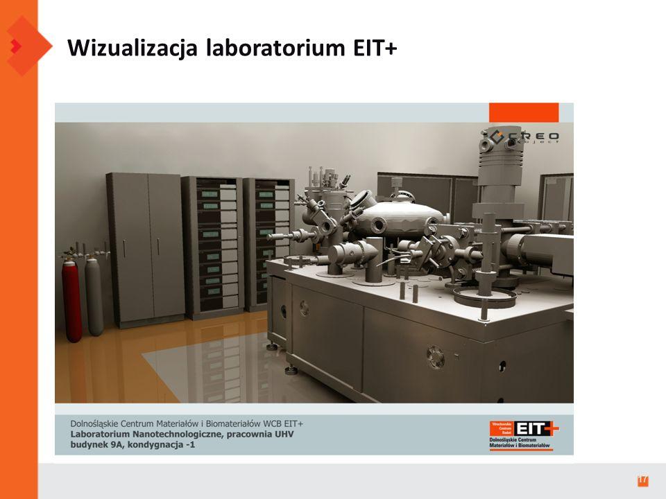 17 Wizualizacja laboratorium EIT+