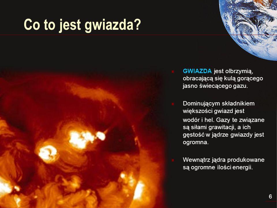 7 Czym jest Układ Słoneczny.