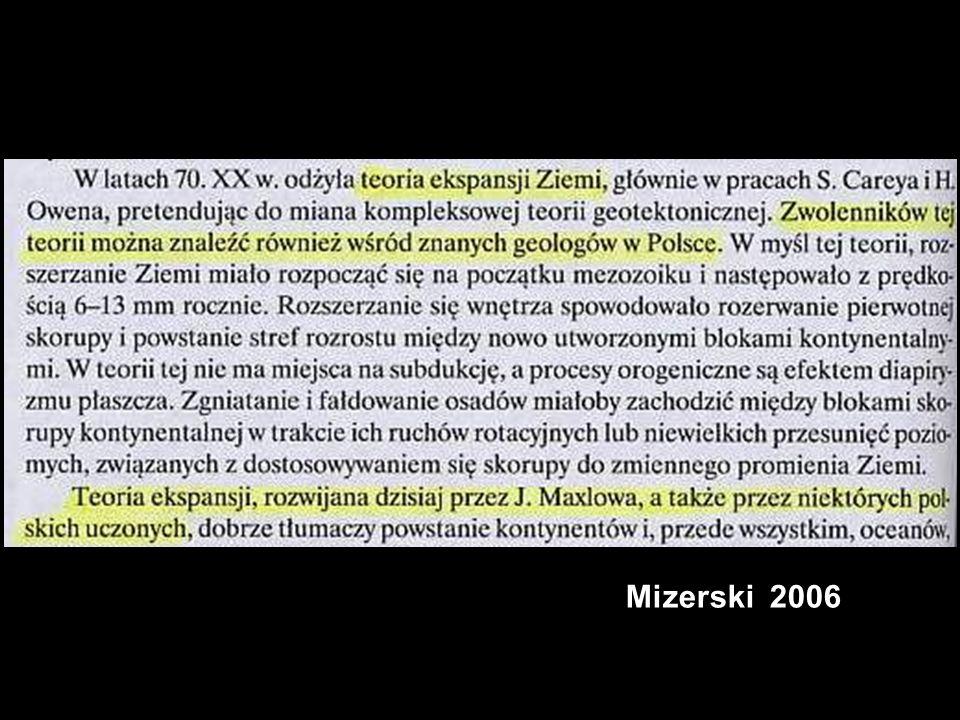 Mizerski 2006