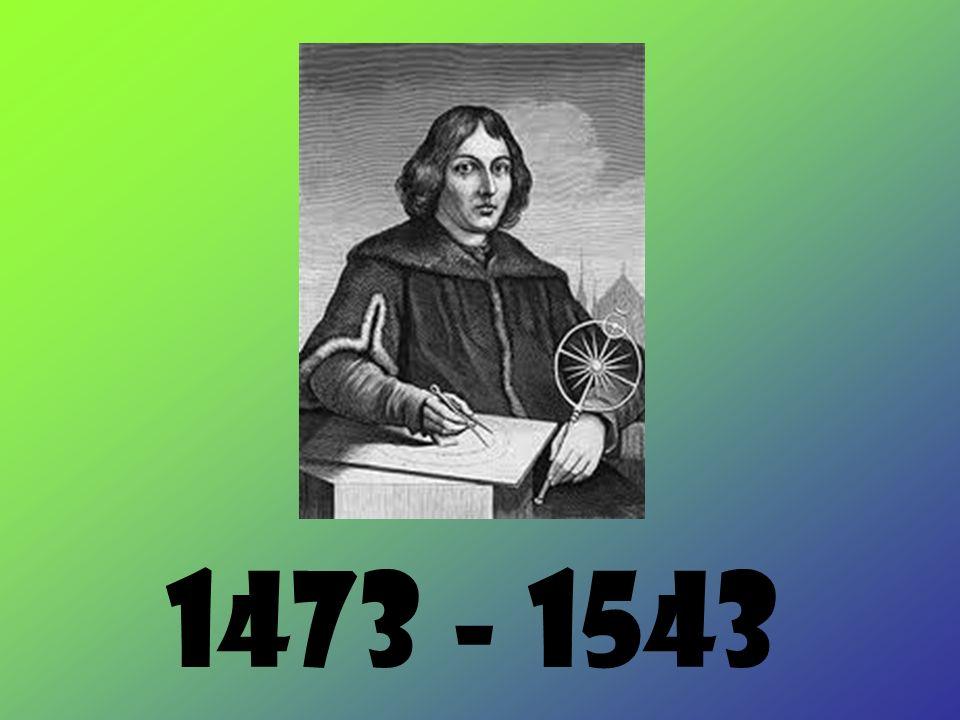 Nim Kopernik przyszedł na świat, ludzie byli przekonani, że ziemia jest płaska, zawieszona w centrum wszechświata, a wokół niej krąży słońce, księżyc i inne ciała niebieskie…