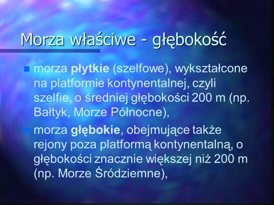Bilans wodny Polski w roku średnim