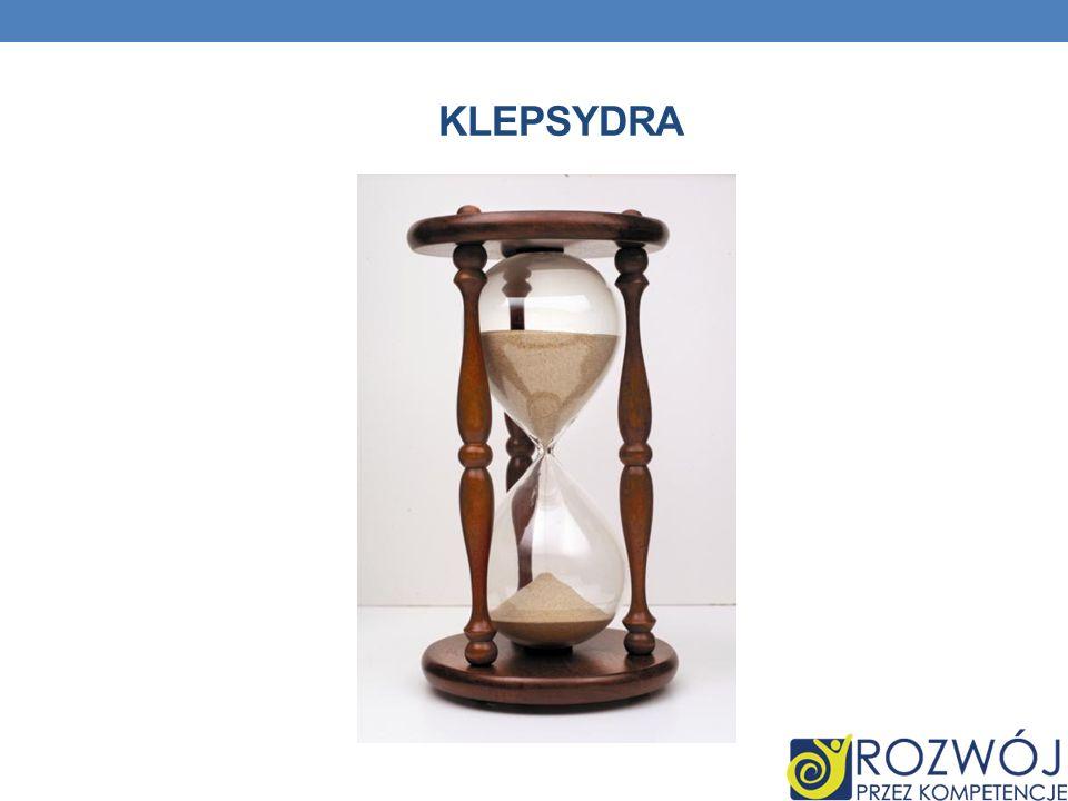 KLEPSYDRA