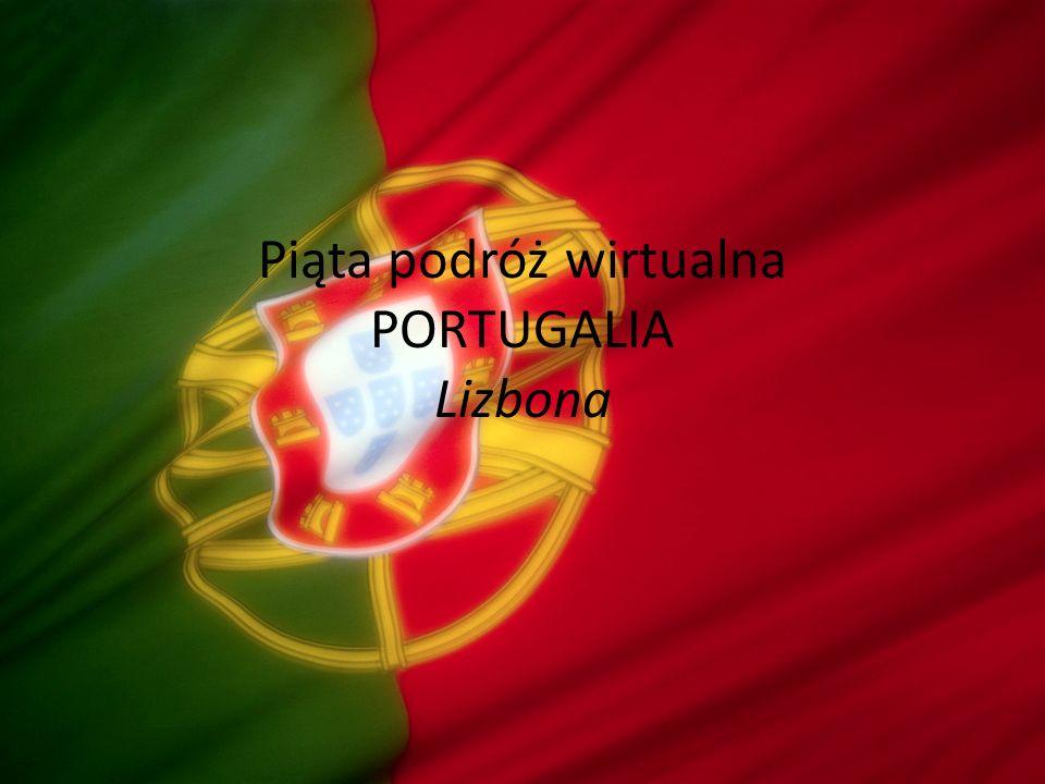 Portugalia to kraj położony na południu Europy, na południowym zachodzie Półwyspu Iberyjskiego.