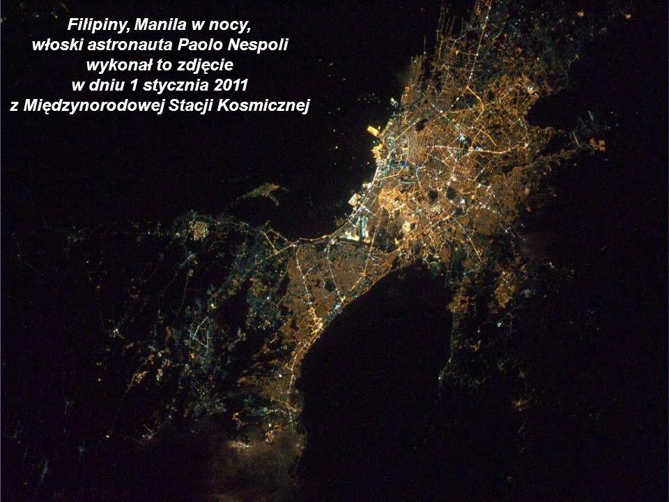 Lizbona w nocy 31 grudnia 2010