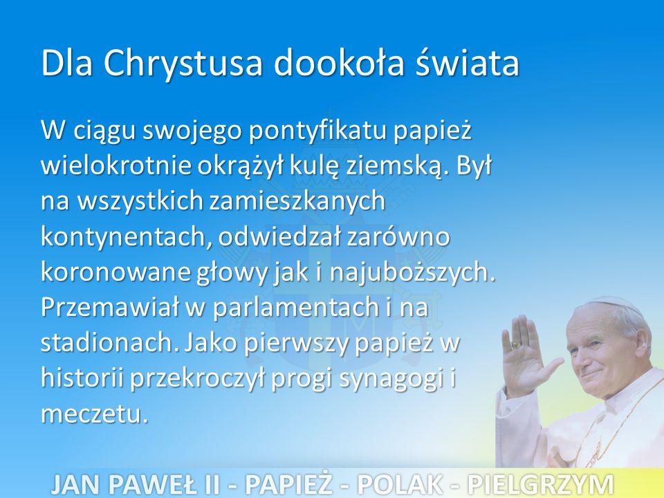 Pielgrzymki 1996 - 1997 Tunezja, 14 kwietnia 1996 Tunezja, 14 kwietnia 1996 Słowenia, 17-19 maja 1996 Słowenia, 17-19 maja 1996 Niemcy, 21-23 czerwca 1996 Niemcy, 21-23 czerwca 1996 Węgry, 6-7 września 1996 Węgry, 6-7 września 1996 Francja, 19-22 września 1996 Francja, 19-22 września 1996 Bośnia-Hercegowina, 12-13 kwietnia 1997 Bośnia-Hercegowina, 12-13 kwietnia 1997 Czechy, 25-27 kwietnia 1997 Czechy, 25-27 kwietnia 1997