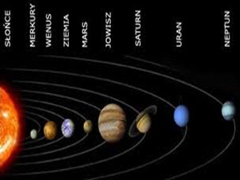 DLACZEGO… MARS NAZYWA SI Ę MARS?