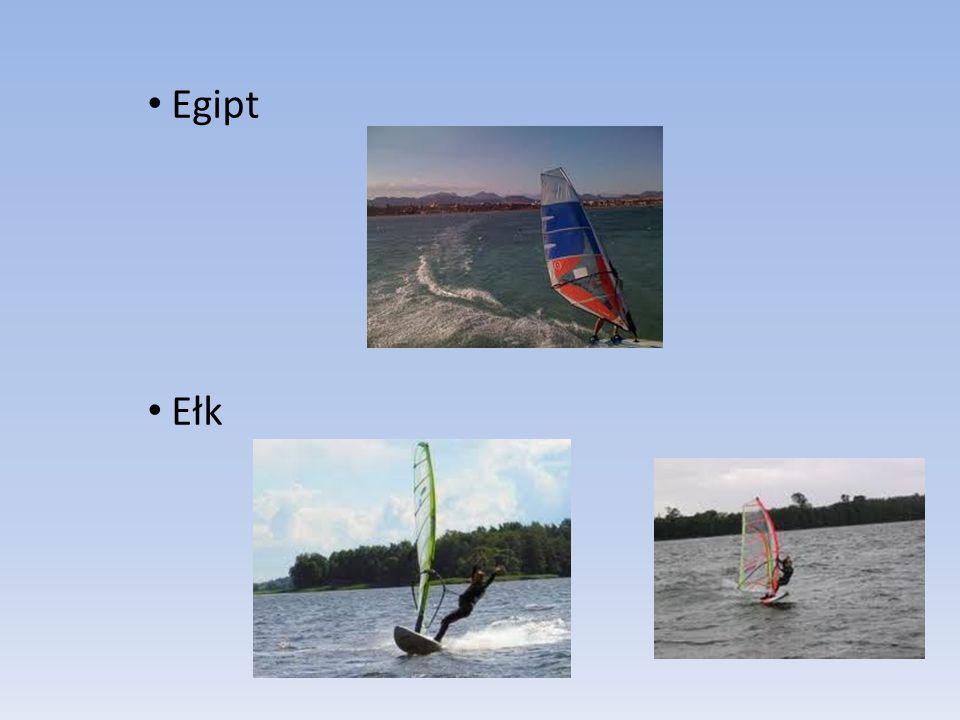 Egipt Ełk