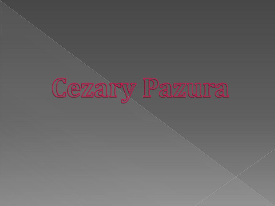 Cezary Andrzej Pazura (ur.