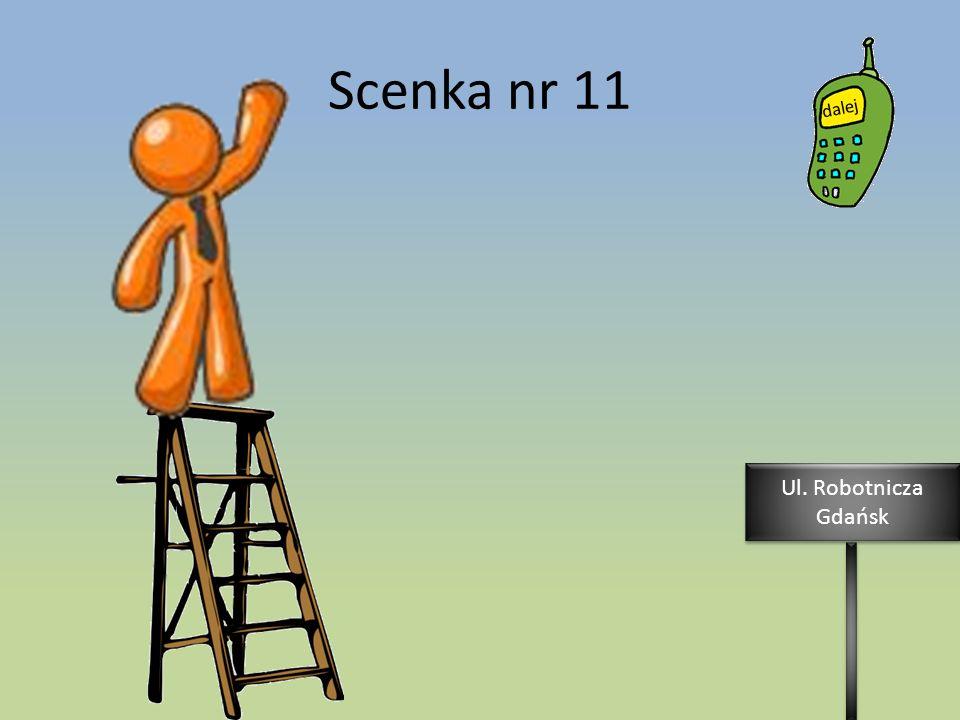 Ul. Robotnicza Gdańsk Ul. Robotnicza Gdańsk