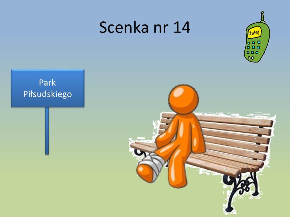 Park Piłsudskiego