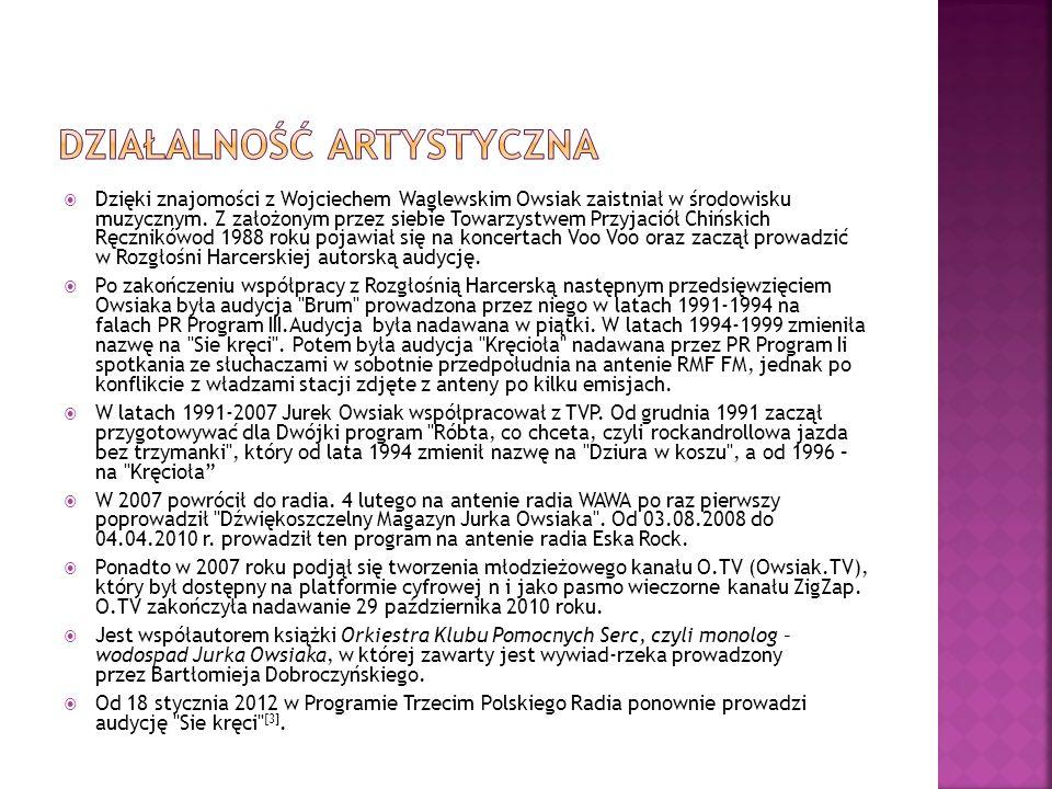 Odbył się 3 stycznia 1993r w Centrum Zdrowia Dziecka w Warszawie.