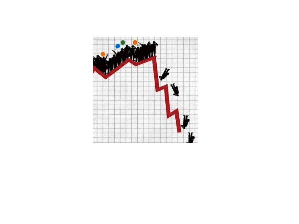 Kryzys pojawia się jako konsekwencja błędów, głównie w zakresie zarządzania (M.