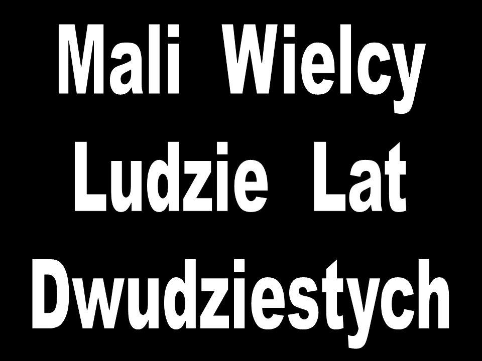 czołówka polskich aktorów i reżyserów.Zagrała między innymi Marię w..