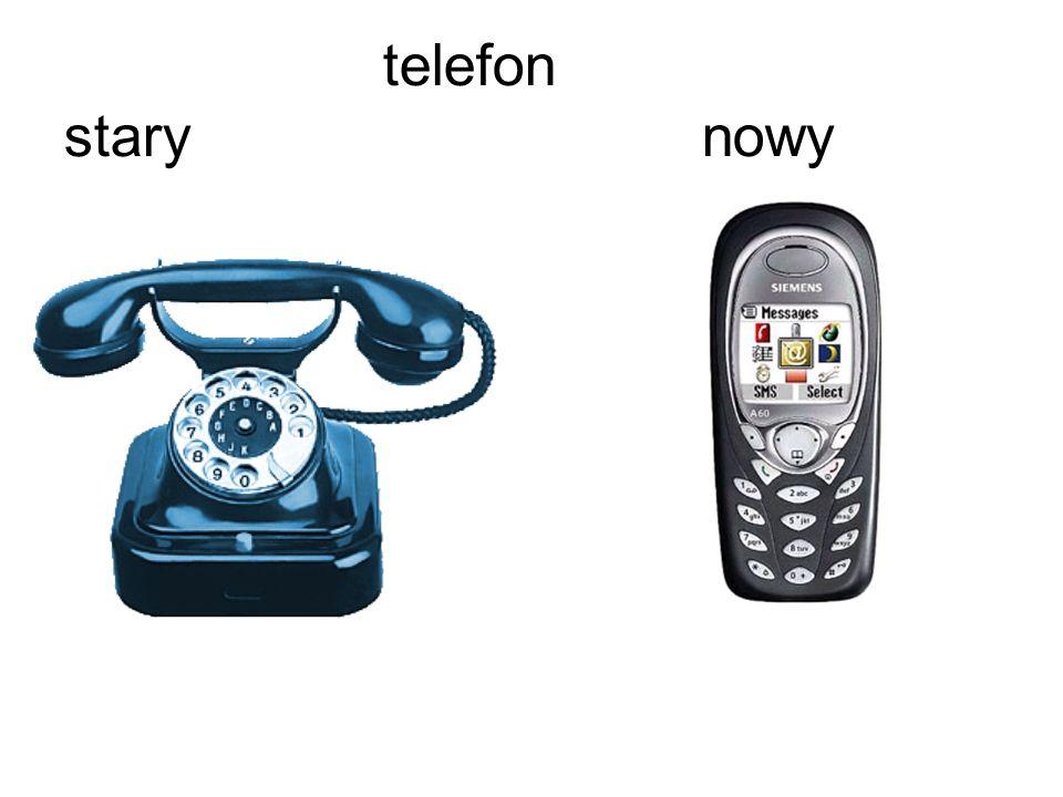 telefon starynowy