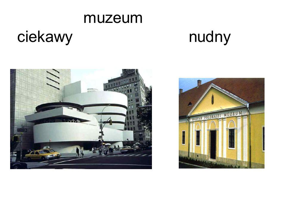 muzeum ciekawynudny