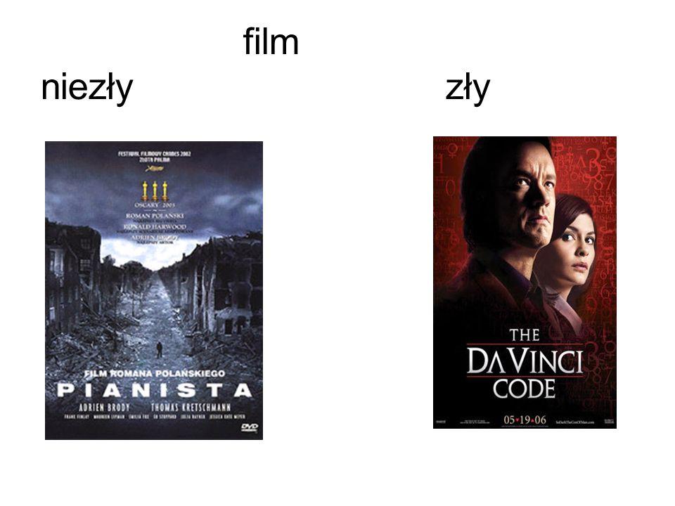 film niezłyzły