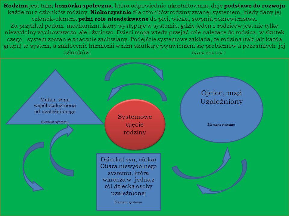 Niektóre zadania powinny podlegać negocjacjom, szczególnie jeśli rodzina nie funkcjonuje optymalnie.