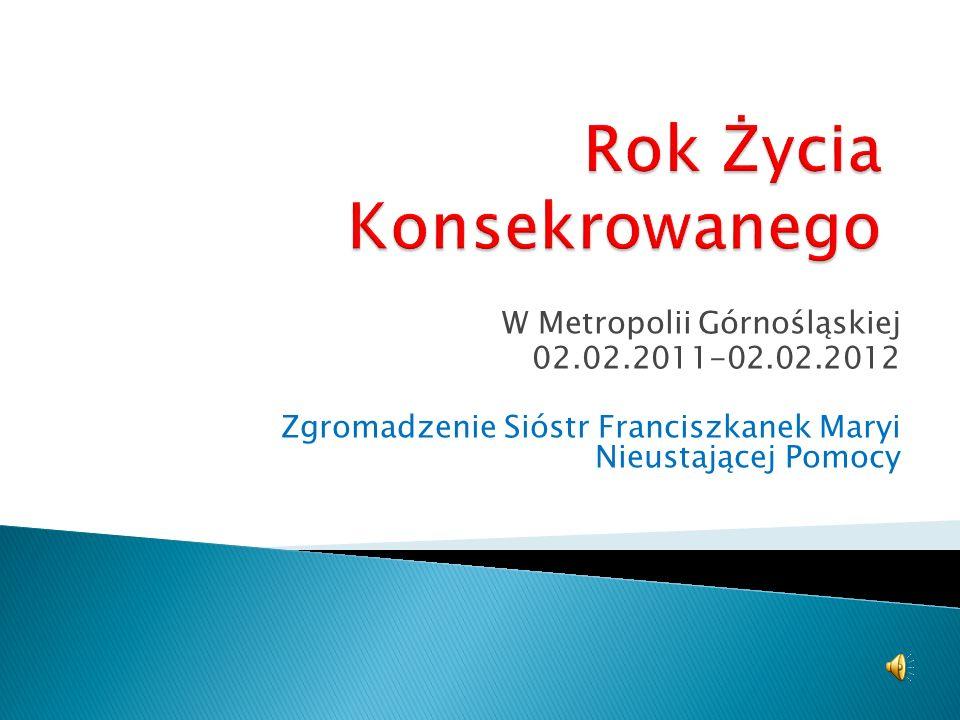 Na terenie naszej diecezji znajdują się cztery domy: w Krzyżanowicach, Luboszycach, Krapkowicach – Otmęcie i Oleśnie.