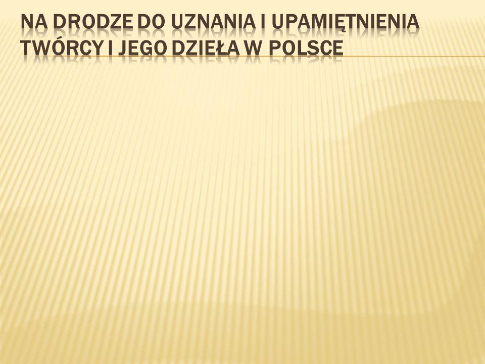 W ramach kolejnej konferencji UEES01 zorganizowano seminarium naukowe poświęcone jubileuszowi 110.