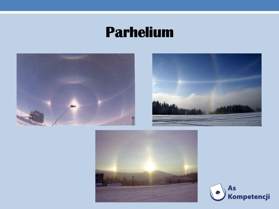 Parhelium