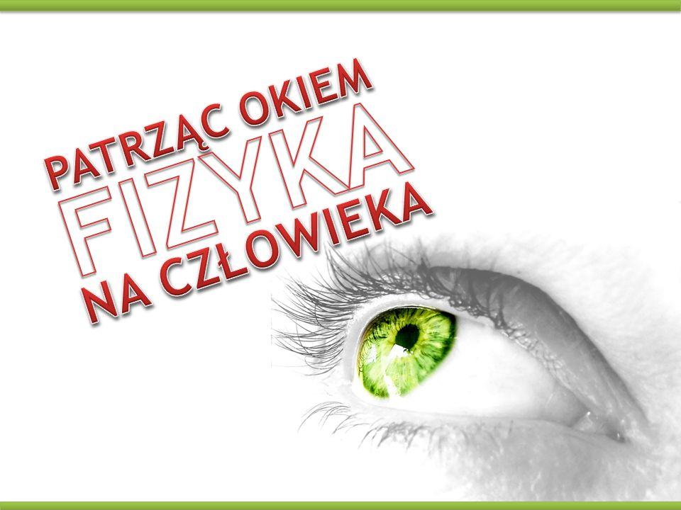 ID GRUPY: AsSz07 LOKALIZACJA: Uniwersytet Szczeciński KOMPETENCJA: Matematyczno-fizyczna TEMAT PROJEKTOWY: Patrząc okiem fizyka na człowieka SEMESTR/ROK SZKOLNY: Semestr II, rok szkolny 2012/2013 SPIS TREŚCI