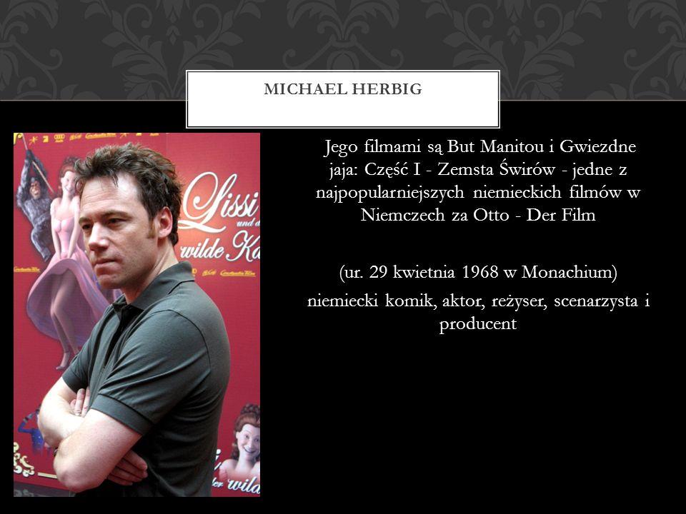 2003: Dom śmierci (House of the Dead) 2007: Seed: Skazany na śmierć Uwe Boll (ur.