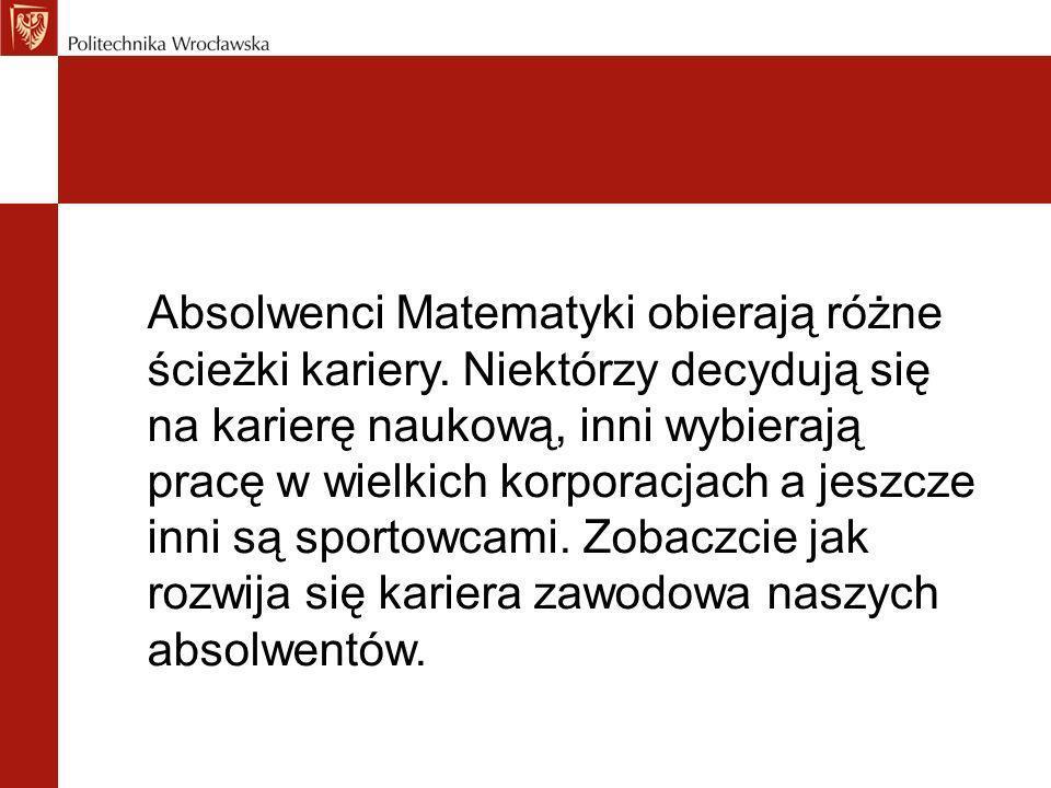 Joanna Kątnik analityk AIG Bank Polska S.A.