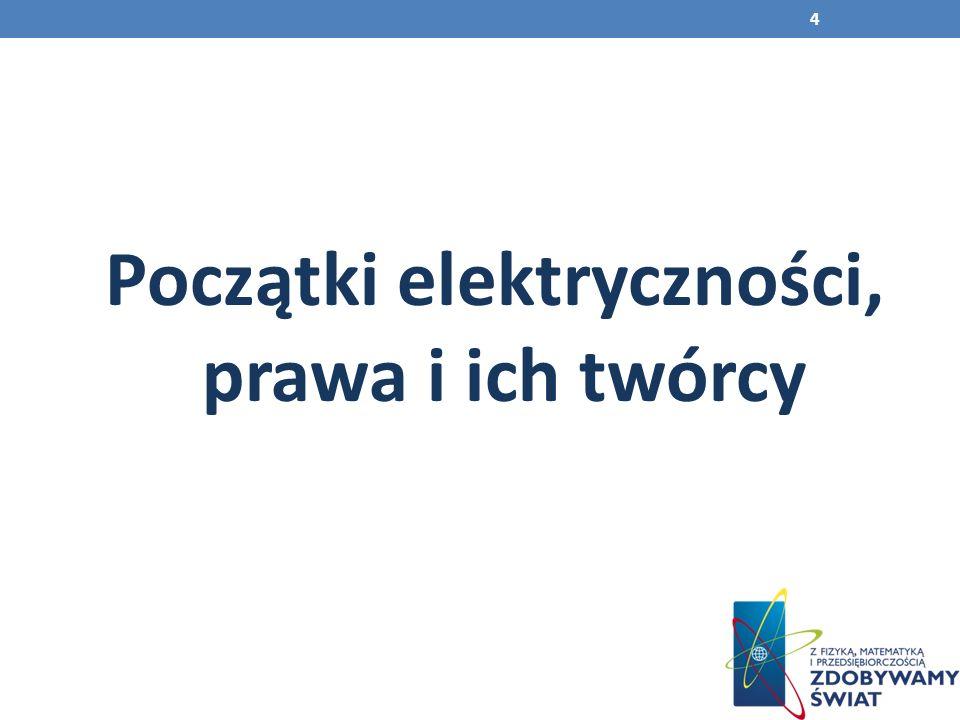 Dioda w roli wskaźnika prądu w obwodzie Pomoce: 4 połówki cytryny, 4 gwoździe ocynkowane, 4 gwoździe miedziane, dioda LED czerwona, przewody.