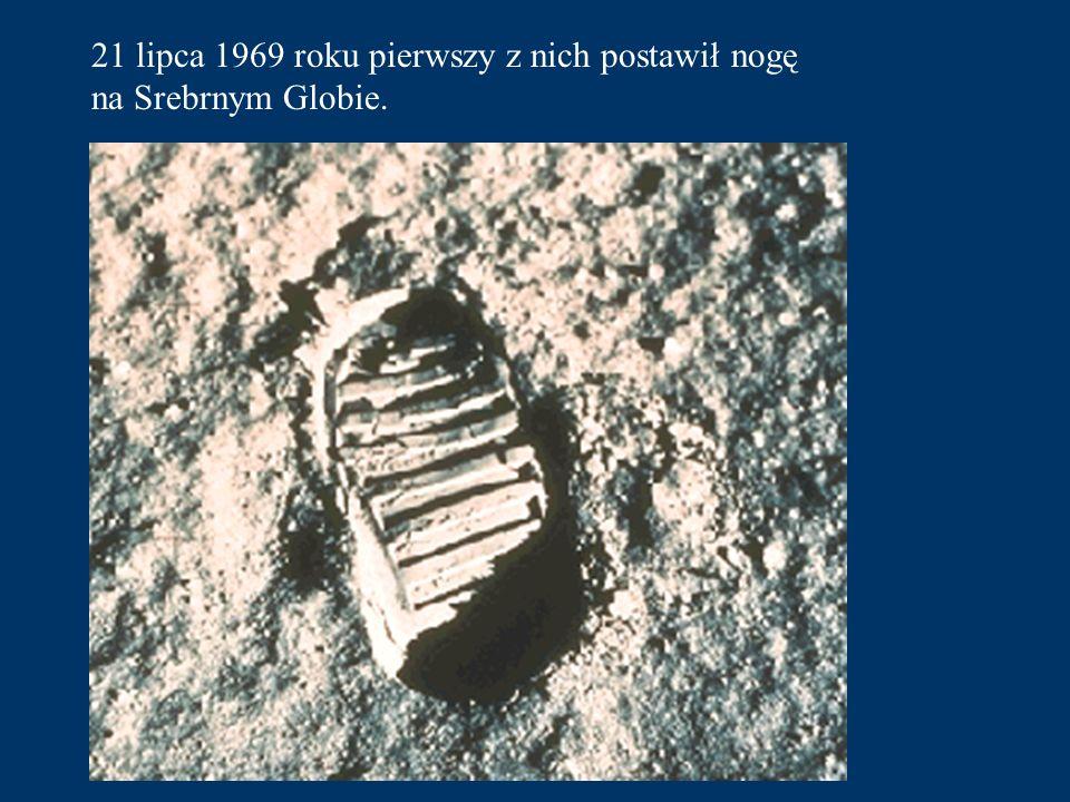 Powierzchnię Księżyca możemy oglądać tak samo dokładnie jak astronauci z amerykańskich misji kosmicznych Apollo, którzy ok. 30 lat temu lądowali na Sr
