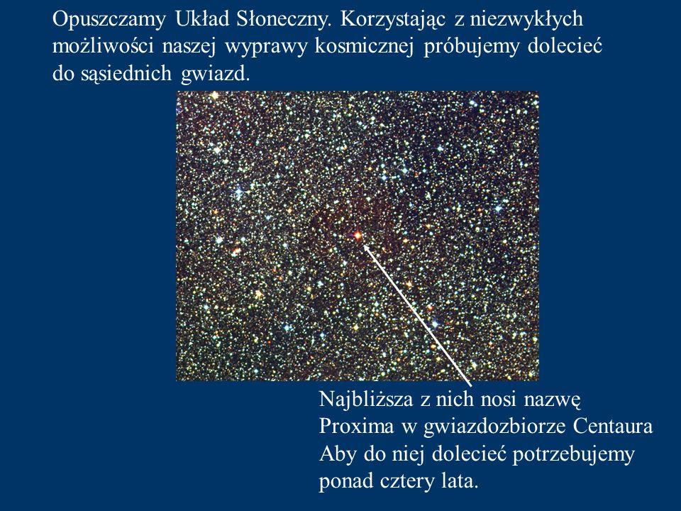 Drobne fragmenty materii, które pozostają po ich rozpadzie mogą pojawiać się w ziemskiej atmosferze jako meteory.