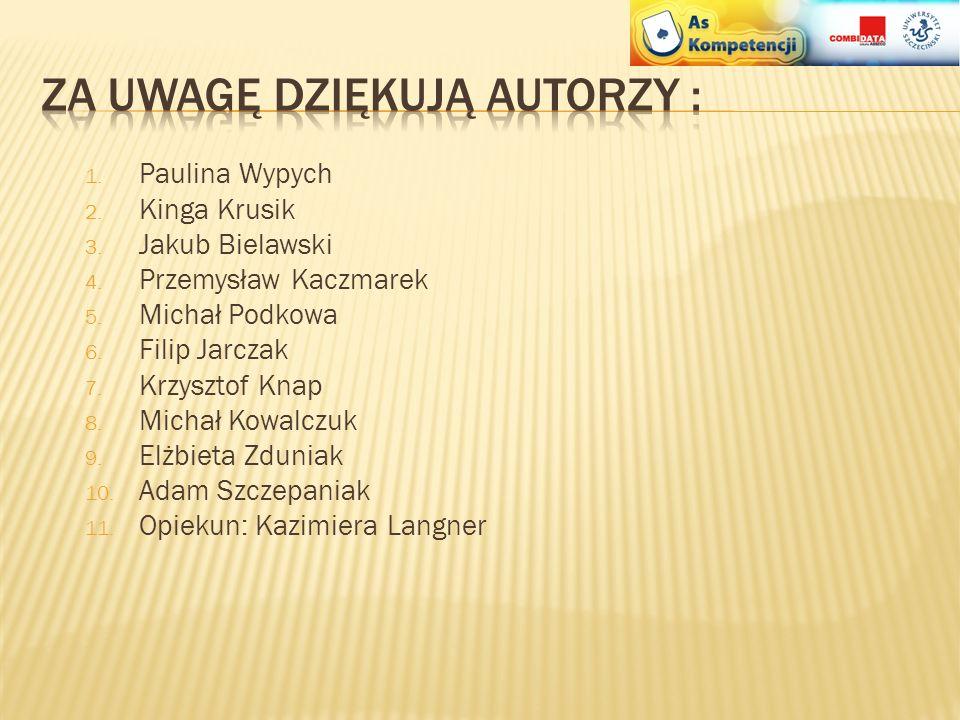 http://www.wikipedia.pl http://portalwiedzy.onet.pl http://www.google.pl/imghp?hl=pl&tab=wi http://www.youtube.com http://www.daktik.rubikon.pl http:/